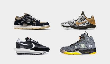 TOP SHOES FOR RESELLING RELEASED IN 2020