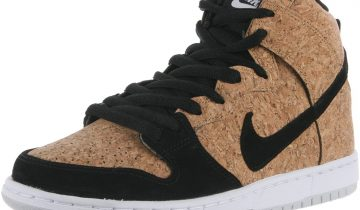 Nike Sb Dunk Corks– Wood Style For Strong Steps