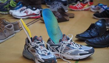 Ordered shoes a little too big? – These are the best insoles for shoes that are too big
