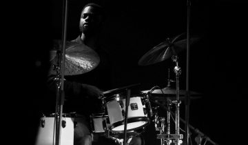 Check out some of the best shoes for drumming