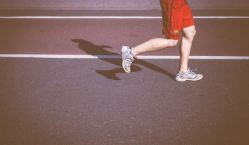 Best shoes for posterior tibial tendonitis – Time to take it easy