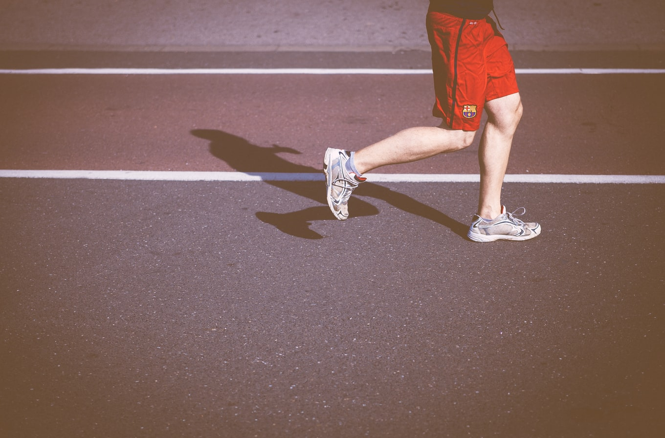 best shoes for posterior tibial tendonitis