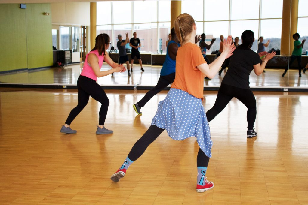 best shoes for dance cardio